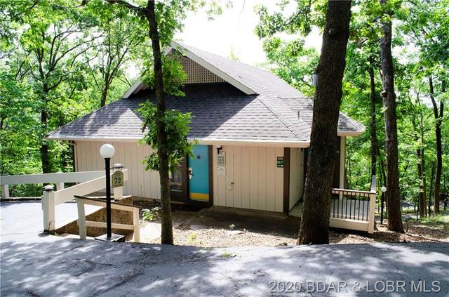 72 Treasure Cay, Osage Beach, MO 65065 (MLS #3524659) :: Coldwell Banker Lake Country