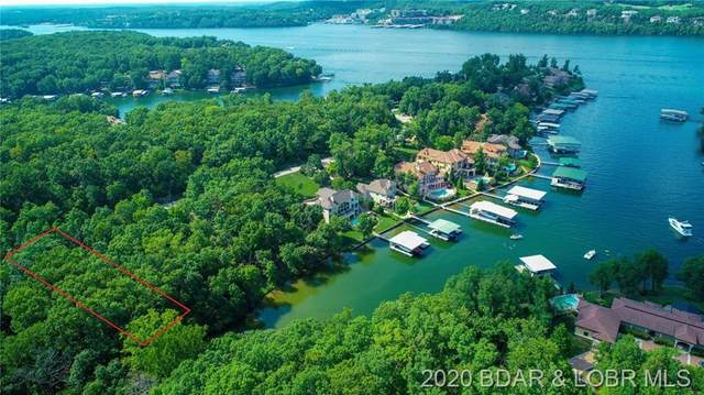 Lot 744 Muirfield Drive, Porto Cima, MO 65079 (MLS #3524666) :: Coldwell Banker Lake Country