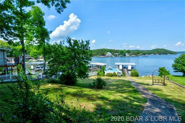 854 Four Waters Drive, Sunrise Beach, MO 65079 (MLS #3524668) :: Coldwell Banker Lake Country