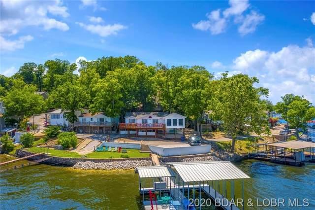4 Pleasure Point Circle, Lake Ozark, MO 65049 (MLS #3524672) :: Coldwell Banker Lake Country