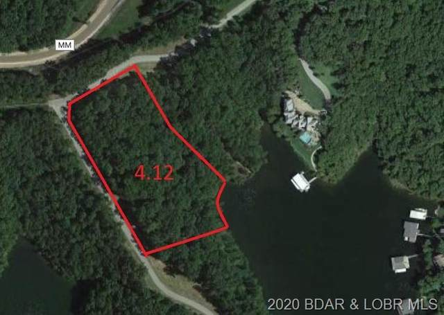 TBD Villages Way, Sunrise Beach, MO 65079 (MLS #3524680) :: Coldwell Banker Lake Country