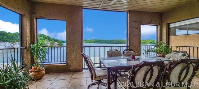 918 Tuscany Drive 3H, Camdenton, MO 65020 (MLS #3524720) :: Coldwell Banker Lake Country