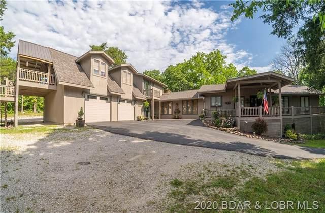215 Lake Valley Drive, Camdenton, MO 65020 (MLS #3524730) :: Coldwell Banker Lake Country