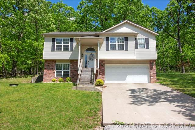 367 Evergreen Drive, Four Seasons, MO 65049 (MLS #3524750) :: Coldwell Banker Lake Country