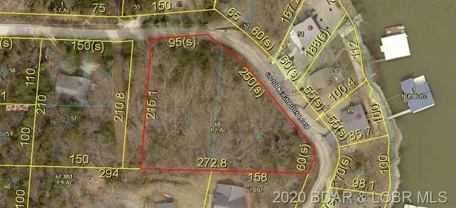 Good Neighbors Loop Loop, Camdenton, MO 65020 (MLS #3524759) :: Coldwell Banker Lake Country