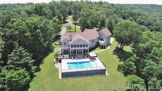 276 Carols View Lane, Linn Creek, MO 65052 (MLS #3524768) :: Coldwell Banker Lake Country
