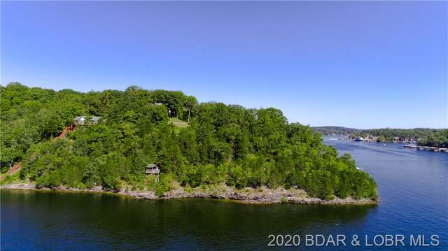 Lot 20 Viewside Drive, Rocky Mount, MO 65072 (MLS #3524872) :: Coldwell Banker Lake Country