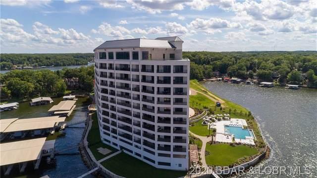 166 Captiva Drive 7C, Sunrise Beach, MO 65079 (#3524884) :: Matt Smith Real Estate Group