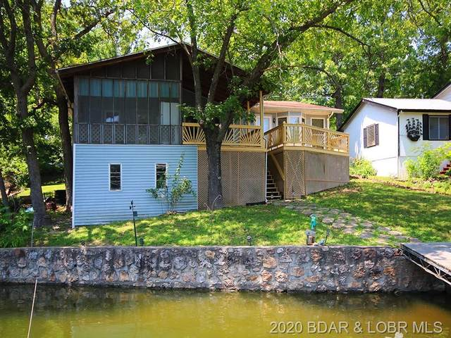 311 Irontown Road, Roach, MO 65787 (MLS #3524961) :: Coldwell Banker Lake Country