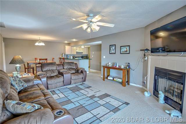 404 Regatta Bay Circle 1B, Lake Ozark, MO 65049 (MLS #3525006) :: Coldwell Banker Lake Country