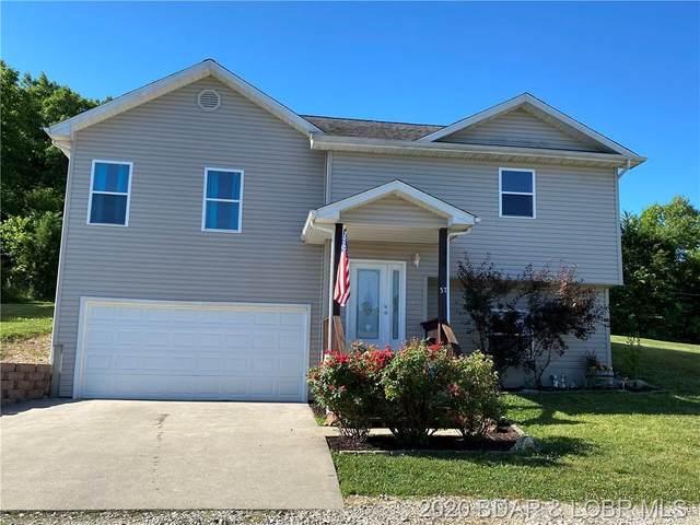 57 Carol Ann Court, Camdenton, MO 65020 (MLS #3525027) :: Coldwell Banker Lake Country