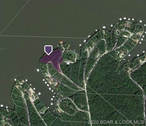 Gunn Acres Road, Climax Springs, MO 65324 (MLS #3525038) :: Coldwell Banker Lake Country