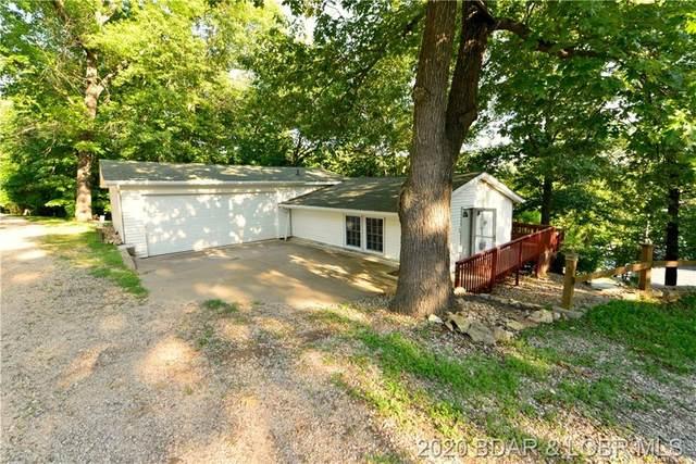 6745 Park Shores Estates, Osage Beach, MO 65065 (MLS #3525050) :: Coldwell Banker Lake Country