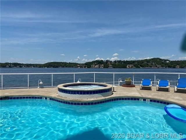 36 Monarch Cove Court 2D, Lake Ozark, MO 65049 (MLS #3525065) :: Coldwell Banker Lake Country