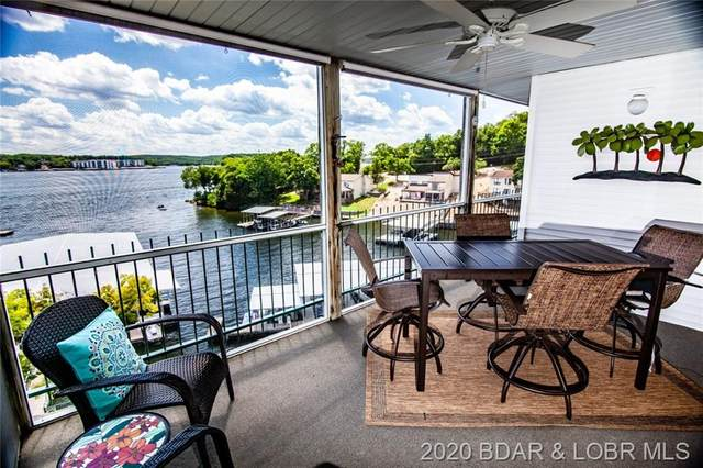 W902 Harbour Towne Drive #902, Lake Ozark, MO 65049 (MLS #3525066) :: Coldwell Banker Lake Country