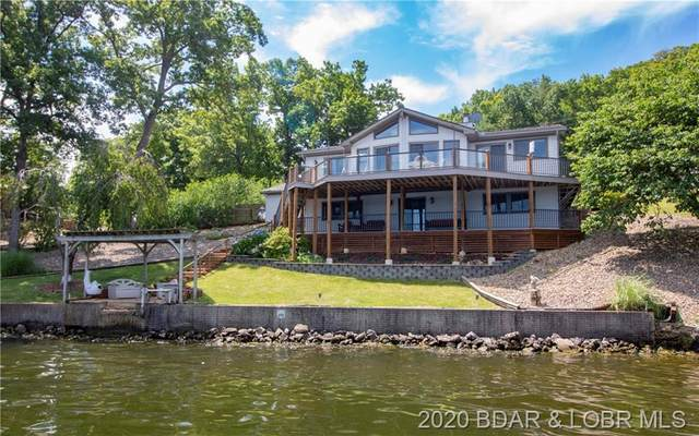 644 Wings Circle, Sunrise Beach, MO 65079 (MLS #3525068) :: Coldwell Banker Lake Country
