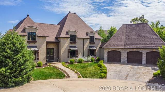 5751 Tree Leaf Court, Osage Beach, MO 65065 (MLS #3525084) :: Coldwell Banker Lake Country