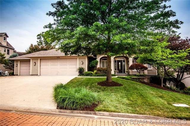 5752 Cobblestone Drive, Osage Beach, MO 65065 (MLS #3525124) :: Coldwell Banker Lake Country