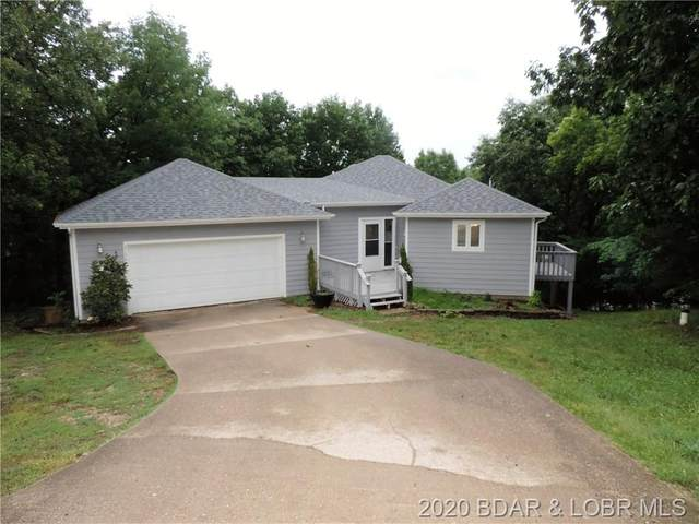2158 Peninsula Court, Osage Beach, MO 65065 (MLS #3525134) :: Coldwell Banker Lake Country