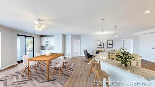166 Captiva Drive 5E, Sunrise Beach, MO 65079 (#3525143) :: Matt Smith Real Estate Group