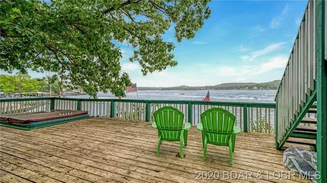 113 Mitchell, Lake Ozark, MO 65049 (MLS #3525153) :: Coldwell Banker Lake Country
