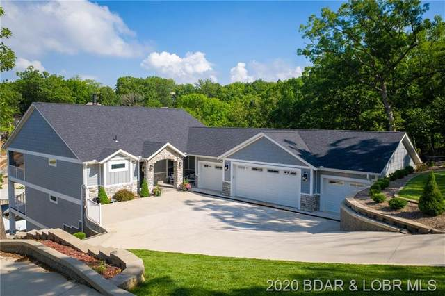 1315 Castle Court, Osage Beach, MO 65065 (MLS #3525159) :: Coldwell Banker Lake Country