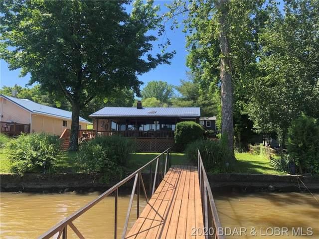 180 Screech Owl Circle, Camdenton, MO 65020 (MLS #3525166) :: Coldwell Banker Lake Country