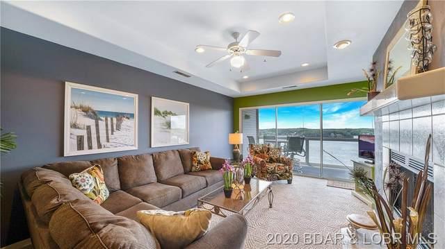 116 Emerald Bay Drive 3D, Lake Ozark, MO 65049 (MLS #3525170) :: Coldwell Banker Lake Country