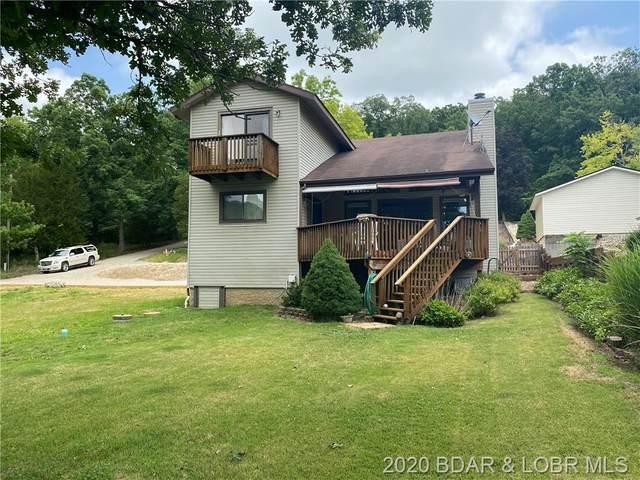 103 Briarcliff, Camdenton, MO 65020 (MLS #3526187) :: Coldwell Banker Lake Country