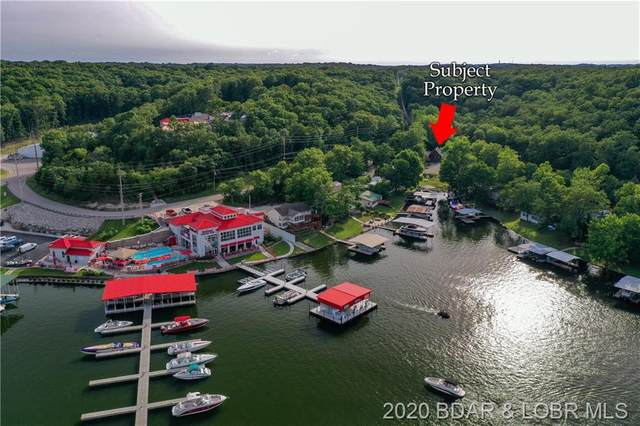 1728 & 1730 Yacht Club Drive, Osage Beach, MO 65065 (MLS #3526206) :: Coldwell Banker Lake Country