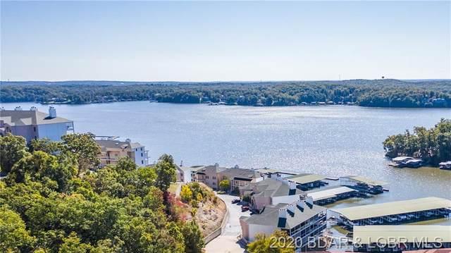 315 Highland Shores Drive 3E, Lake Ozark, MO 65049 (MLS #3526221) :: Coldwell Banker Lake Country