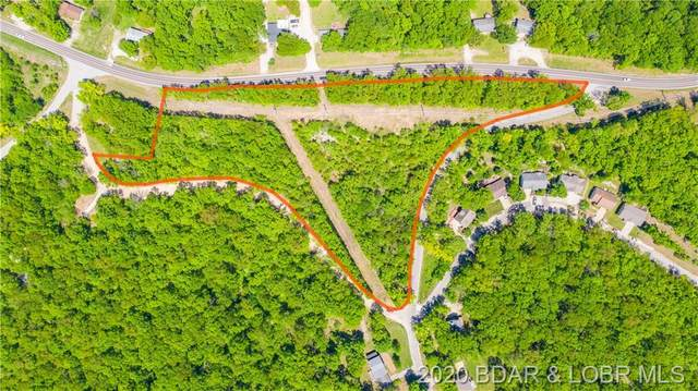 Hwy W/Lighthouse Road, Lake Ozark, MO 65049 (MLS #3526223) :: Coldwell Banker Lake Country