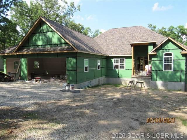 124 Antler Point, Linn Creek, MO 65052 (MLS #3526235) :: Coldwell Banker Lake Country