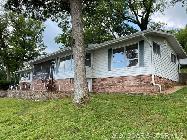 28517 Johnson Road, Gravois Mills, MO 65037 (MLS #3526239) :: Coldwell Banker Lake Country