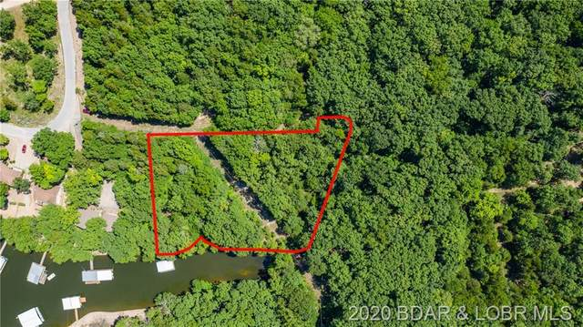 Lot 33,34,35 Sunset Shores, Climax Springs, MO 65324 (MLS #3526378) :: Coldwell Banker Lake Country
