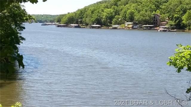 Tbd Millersberg Road, Barnett, MO 65011 (MLS #3526441) :: Coldwell Banker Lake Country