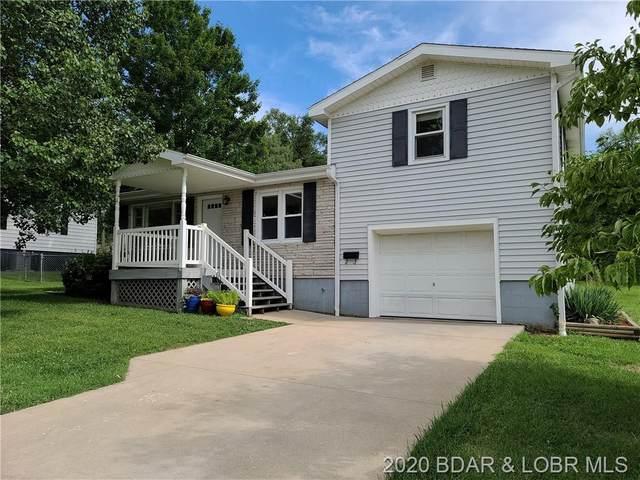 422 Sunset Strip, Eldon, MO 65026 (MLS #3526480) :: Coldwell Banker Lake Country
