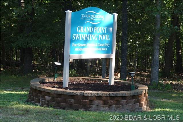 Lot 272 Grand Point #2, Sunrise Beach, MO 65079 (MLS #3526557) :: Coldwell Banker Lake Country