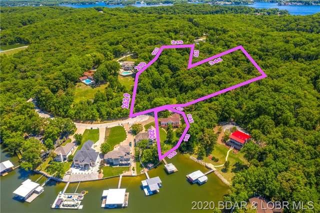 368 Red Bird Road, Lake Ozark, MO 65049 (MLS #3526586) :: Century 21 Prestige