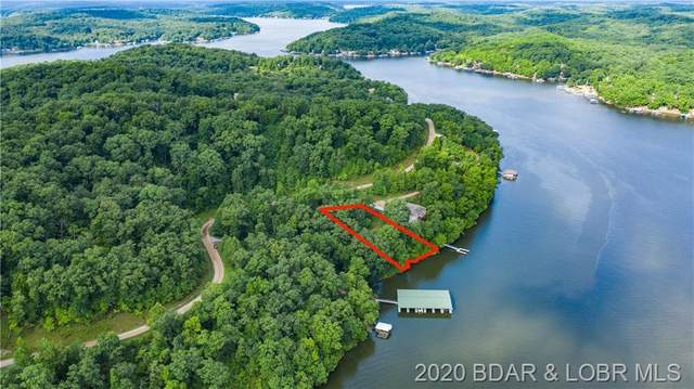 Lot 20 Eagle Bay Drive, Gravois Mills, MO 65037 (MLS #3526636) :: Coldwell Banker Lake Country