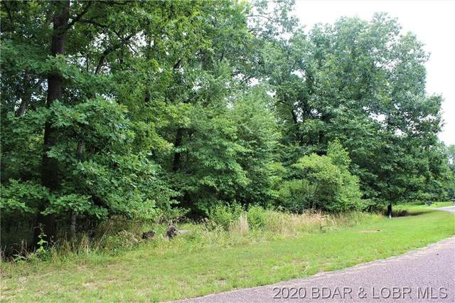 Lot 33 Timber Ridge, Versailles, MO 65084 (#3526650) :: Matt Smith Real Estate Group