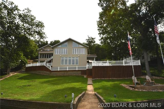 81 W Lakeview Acres Road, Camdenton, MO 65020 (MLS #3526663) :: Coldwell Banker Lake Country