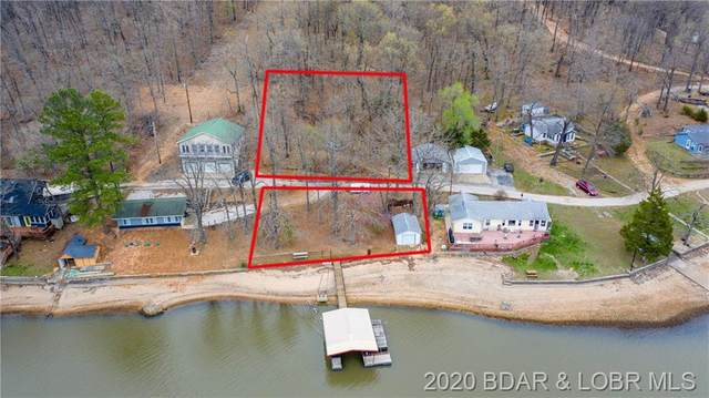 398 Staley Hollow, Sunrise Beach, MO 65079 (#3526685) :: Matt Smith Real Estate Group