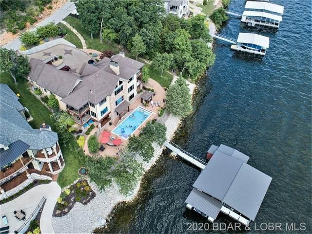 1141 Beacon Pointe Circle, Lake Ozark, MO 65049 (MLS #3526715) :: Coldwell Banker Lake Country