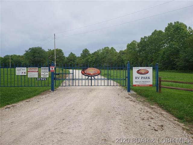 Lot 1505 Off Keeton Place, Edwards, MO 65326 (MLS #3526755) :: Coldwell Banker Lake Country