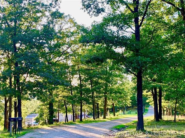 Lot 3 Independence Drive, Roach, MO 65787 (MLS #3526797) :: Coldwell Banker Lake Country