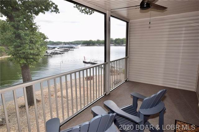150 Eleven West Drive 2D, Sunrise Beach, MO 65079 (MLS #3526844) :: Coldwell Banker Lake Country