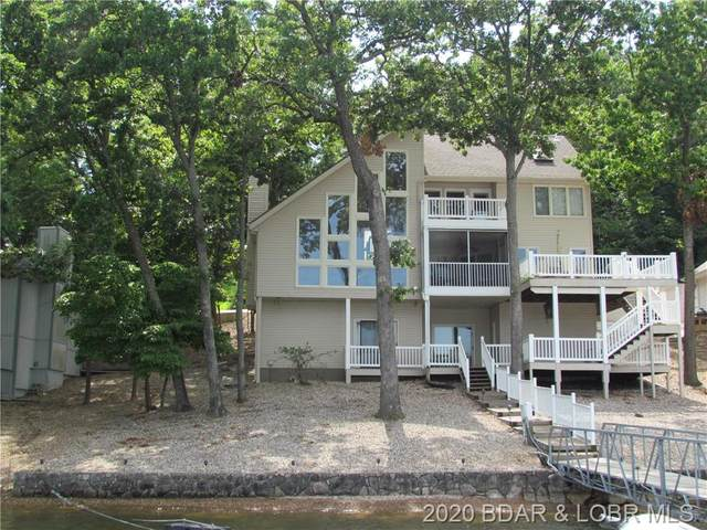 5760 Pheasant Place, Osage Beach, MO 65065 (MLS #3526880) :: Coldwell Banker Lake Country