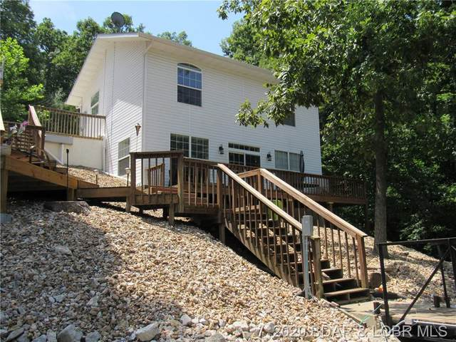 908 Shawnee View Drive, Sunrise Beach, MO 65079 (MLS #3526906) :: Coldwell Banker Lake Country