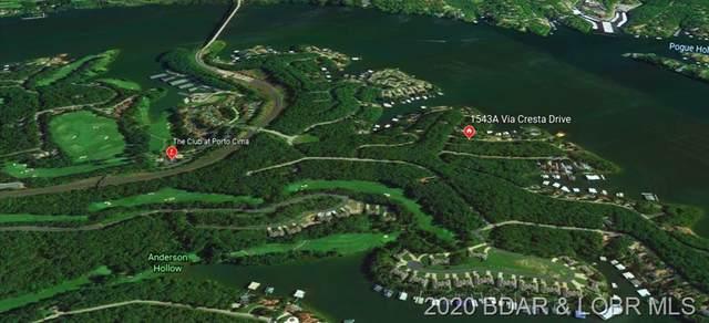 1543A Via Cresta Drive, Sunrise Beach, MO 65079 (MLS #3526995) :: Coldwell Banker Lake Country